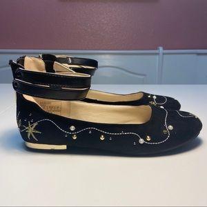 🍒Sam Edelman Felicia Josie Ballet Flats black